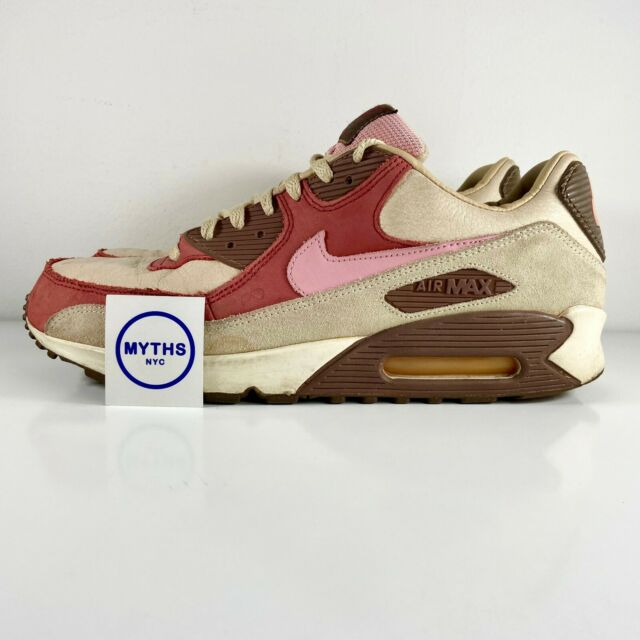 DQM x Nike Air Max 90 'Bacon' - Size 12 - 310766 161 - IN HAND