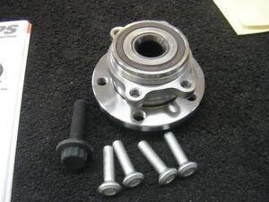 Details about VW PASSAT WHEEL BEARING FRONT WHEEL BEARING HUB 4 STUD 8J0  598 625