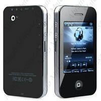 """NEW MP4 MP5 PLAYER 2.8"""" 32GB TOUCH SCREEN CAMERA"""