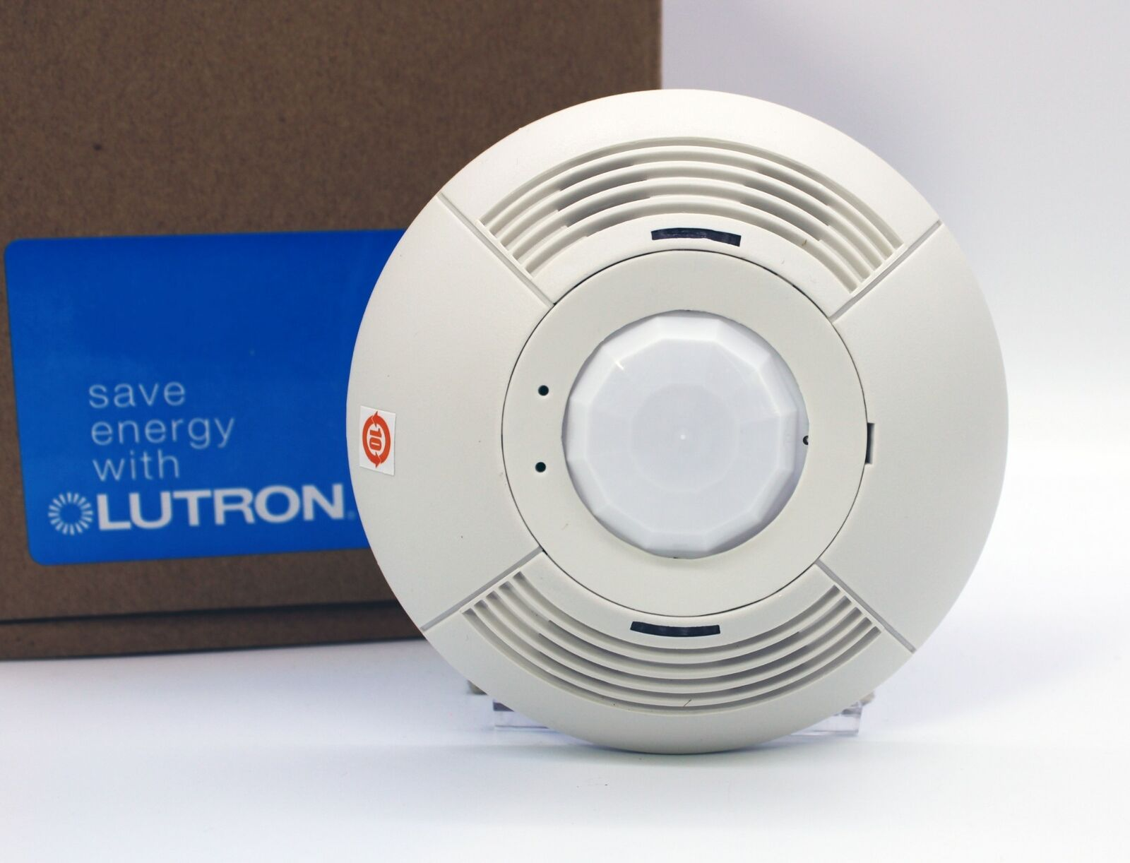 LUTRON LOS-CDT-2000-WH Ceiling Mount Occupancy Sensor BRAND NEW FREE SHIPPING