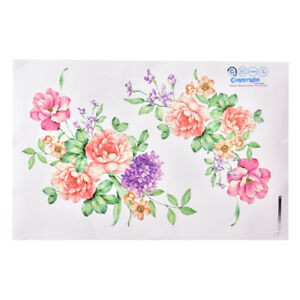 Peony-Flowers-Luxury-Wall-Stickers-Art-Home-Decor-PVC-Removable-Vinyl-Decal-Tnw