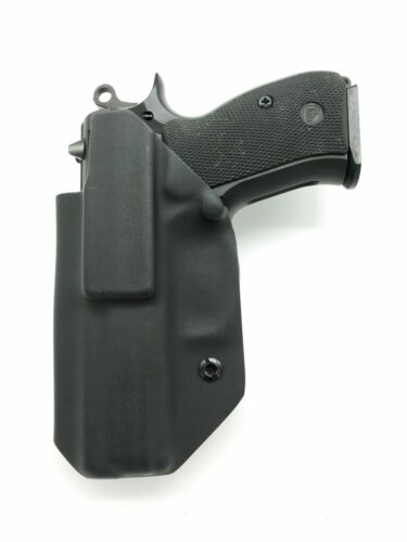 Sunsmith Holster CZ P-01 P01 Kydex IWB Concealed Carry Holster Made In USA