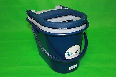 Presshilfe 10 Liter Eimer Putzeimer Ha-Ra Pressbutler