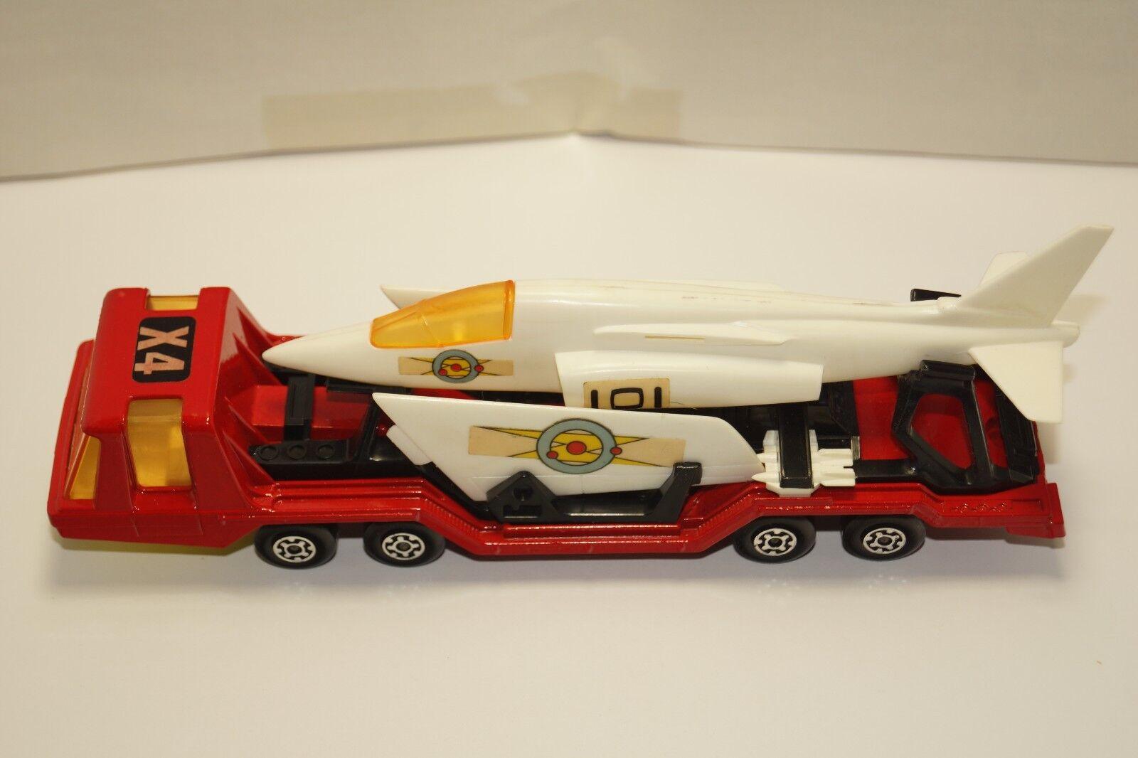 Original Matchbox-Super Reyes-K-13-2 - K-114 - Transporter (avión)