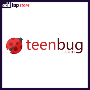 TeenBug-com-Premium-Domain-Name-For-Sale-Dynadot