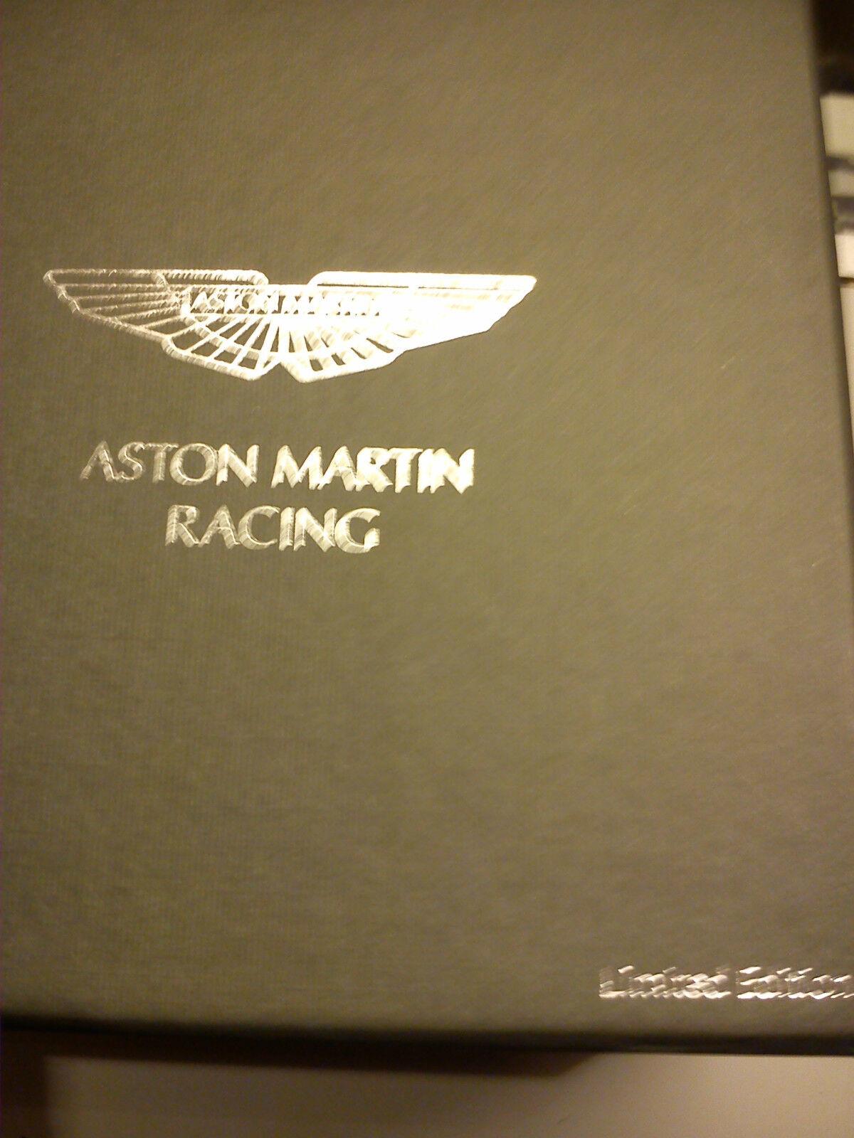 PRO DRIVE 1 43 ASTON MARTIN DBR9 DBR9 DBR9 TH LE MANS 2006 N0 3799 OF 6000 f6bc23