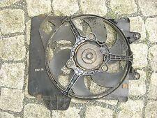 Kühlerlüfter Lüftermotor Water Cooler Fan Fiat Punto GT Turbo 1.4 Bj. 1995 98 kw