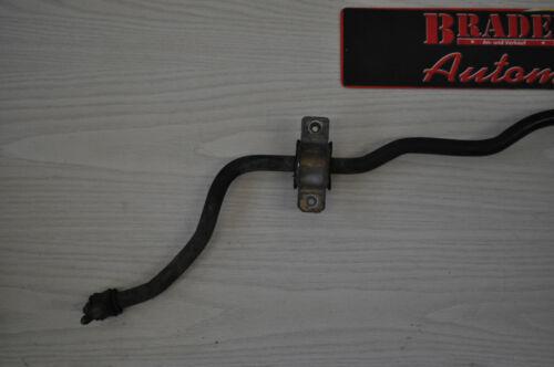 ALFA ROMEO 916 GTV SPIDER ORIGINAL Drehstabfeder Stabilisator Achse Vorn 7635709