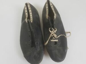 Vintage-Rawlings-Fleetfoot-Baseball-Cleats