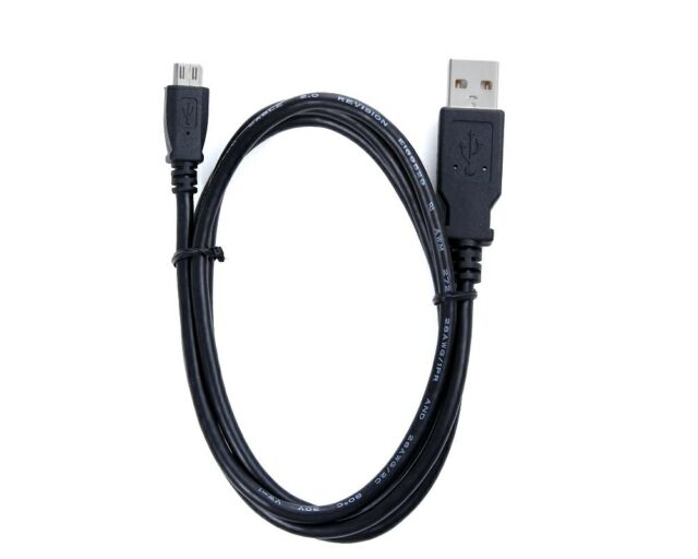 USB PC Charger + Data Cable Cord Lead For HP Stream 7 5700 ng 5700na 5701 Tablet