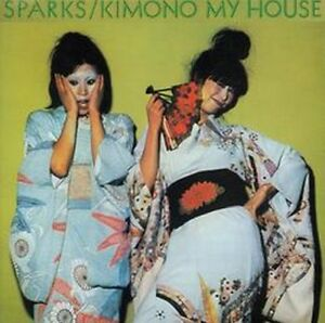 Sparks-Kimono-My-House-Remastered-NEW-CD