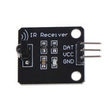 1pcs Digital 38khz Ir Receiver For Arduino Compatible Hru