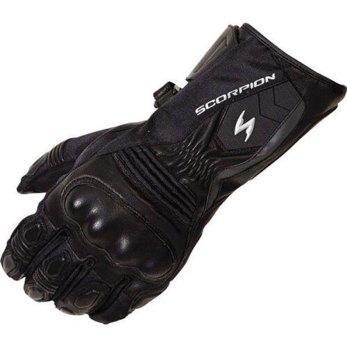 Scorpion EXO TSW Leather//Textile Gloves Motorcycle Glove