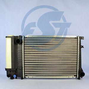 Kuehler-Wasserkuehler-BMW-3er-E36-Benziner-440x325x34mm-Schaltgetriebe-ohne-Klima