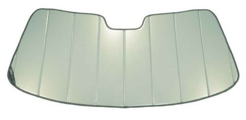 Bag 2009-2018 Dodge Ram 1500 UV11113 CoverCraft Folding Sun Shade Heat Shield