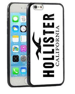coque iphone 6 hollister