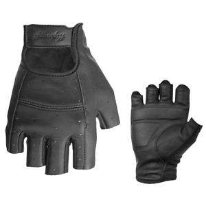2020 Highway 21 Ranger Women S Leather Street Motorcycle Gloves Ebay