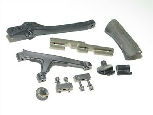 L8-0817-Team-Losi-Racing-TLR-8ight-X-buggy-chassis-braces-mounts-parts