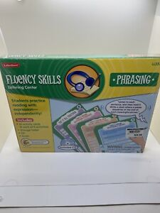Lakeshore Learning Fluency Skills Phrasing Age 6+ Home School