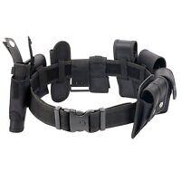 Law Enforcement Modular Equipment System Military Tactical Duty Utility Belt