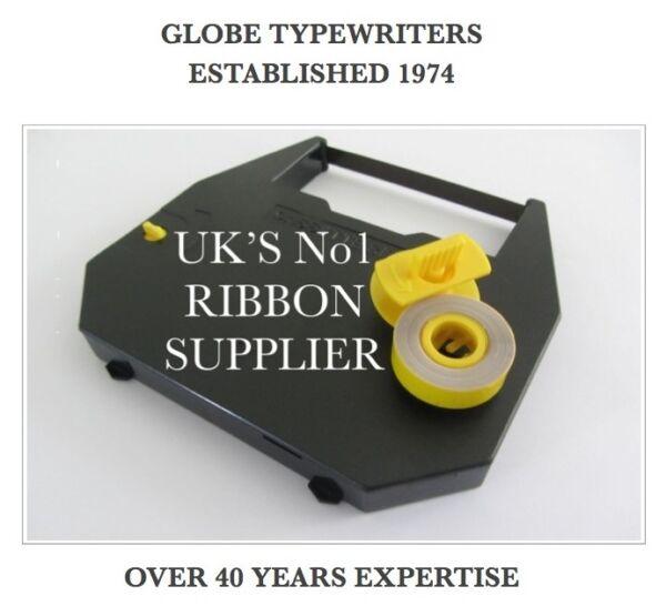 'nakajima Ax80' Electronic/electric Film Ribbon+lift Off/correction Tape Combo Deja Que Nuestros Productos BáSicos Vayan Al Mundo