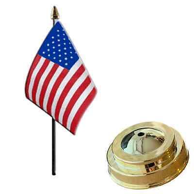 USA BANDERA de ESTADOS UNIDOS CON INDIO 150x90cm BANDERA AMERICANA EE.UU 9
