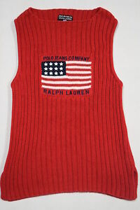 polo pullunder pullover sweatshirt sweater damen usa flag. Black Bedroom Furniture Sets. Home Design Ideas