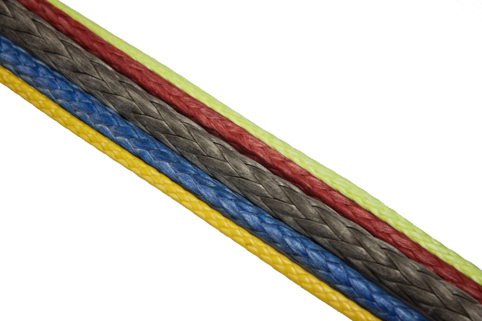 Dyneema   HMPE Core, SK78 bluee   Red   Grey   Yellow NEW