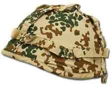 TACGEAR Kevlarhelm Bundeswehr German Army Desert ISAF Helmbezug Helmet cover S/M