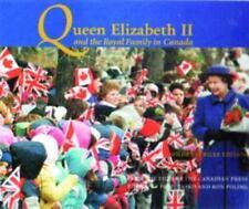 Queen Elizabeth II and the Royal Family in Canada (Golden Jubilee