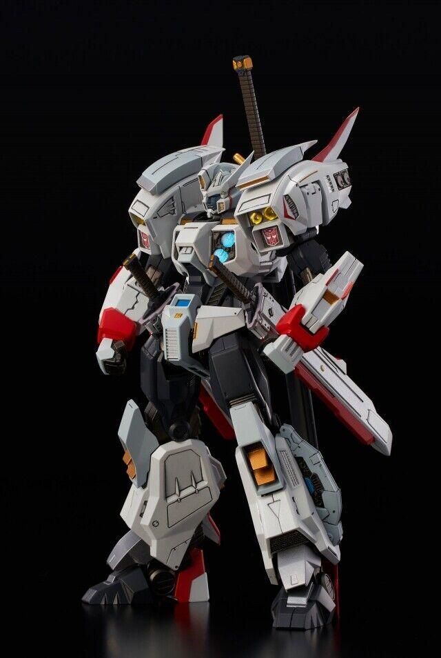 Transformers Furai modellolo 10 Drift  modellolo Kit 3rd Party Transformers modellolo Kit