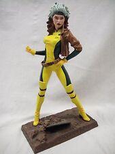 MARVEL PREMIER Collection ROGUE STATUE  X-MEN By JIM LEE Figurine bust Gambit