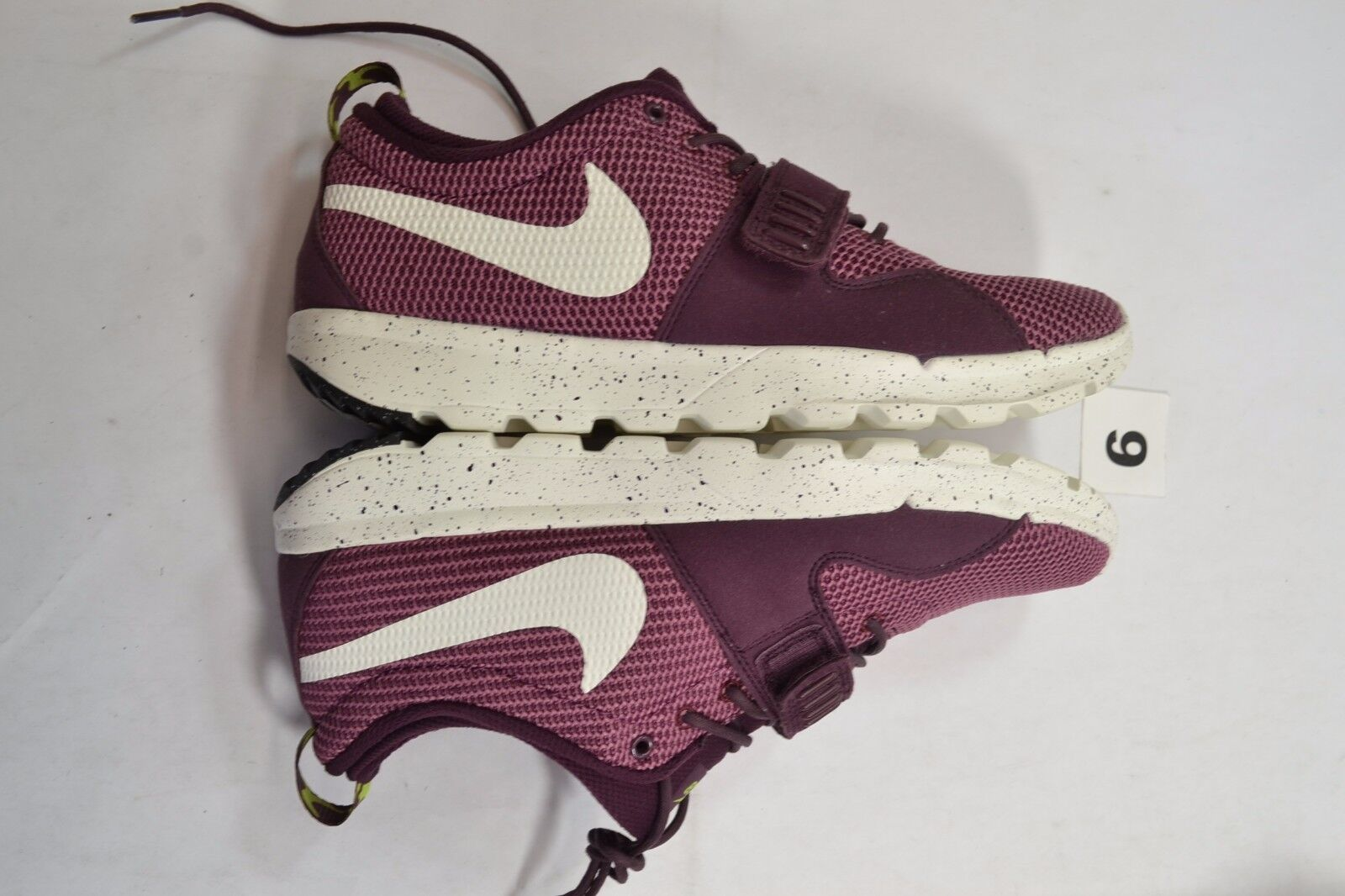 Nike TRAINERENDOR Merlot Sail Flash Lime Athletic Athletic Athletic Discounted (512) Men's shoes 69b37f