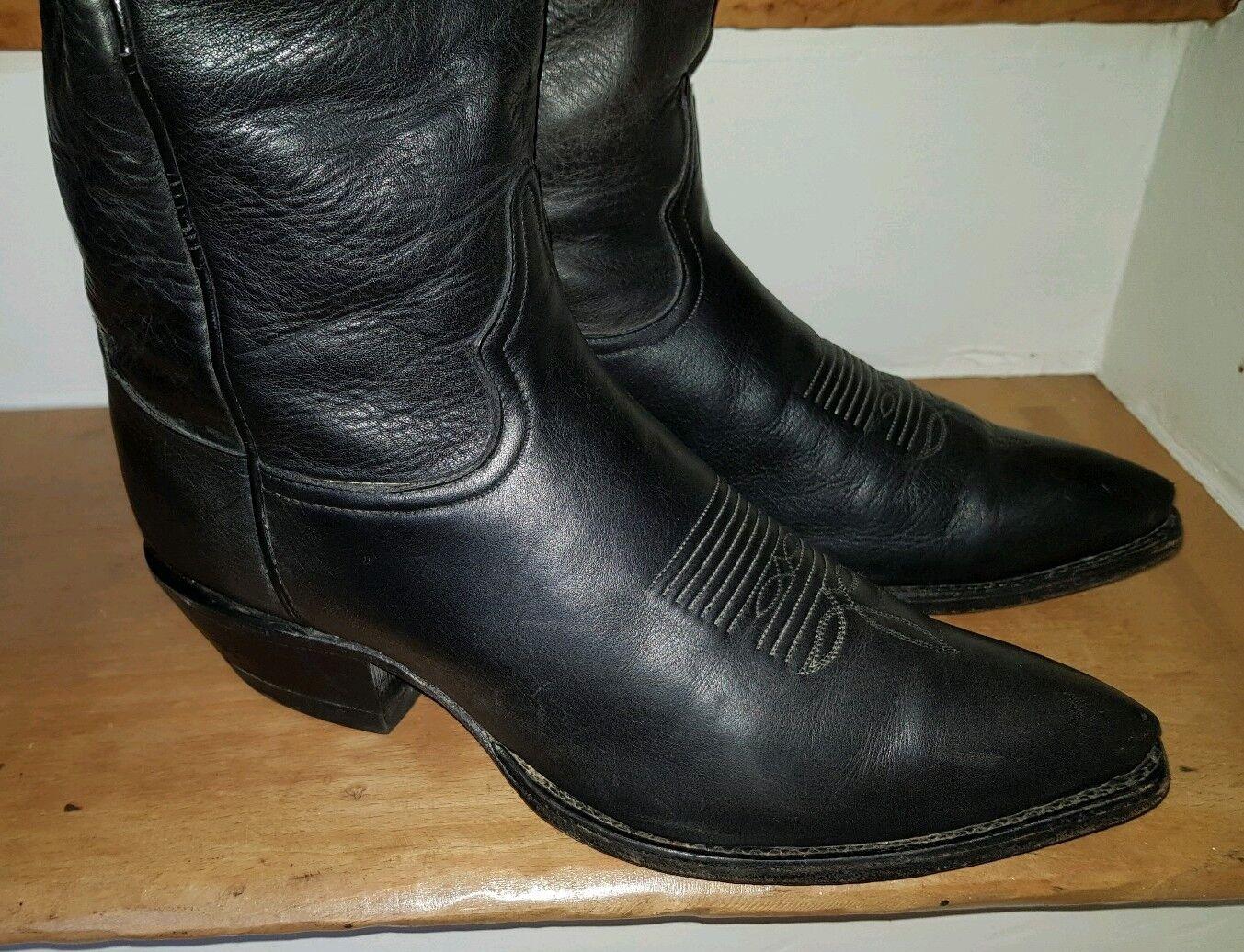 Tony Lama Cowboy Western Stiefel 42 (US 8,5D)
