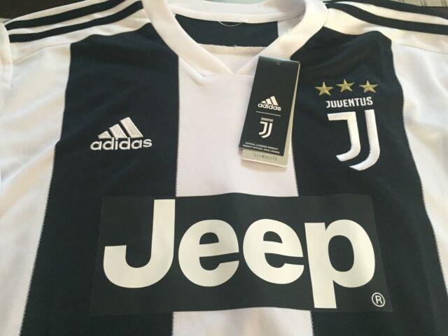 adidas Climalite Mens 2xl White/black JUVE JUVENTUS Soccer Jersey ...