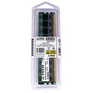 2GB-DIMM-HP-Compaq-Presario-SR5614F-SR5615CF-SR5616F-SR5617ES-Ram-Memory