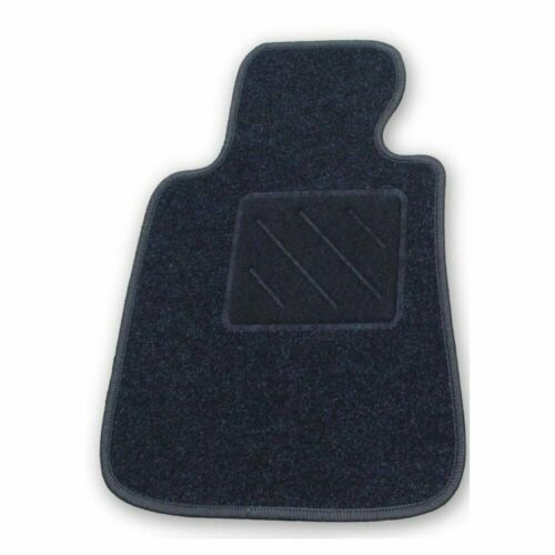 ab 08//03 RAU  Fahrermatte ZERO graphit für Citroen C2 C 2 3trg  Bj
