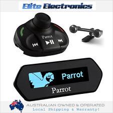 PARROT MKi9100 BLUETOOTH HANDSFREE CAR KIT NOKIA IPHONE