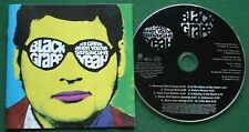 Black Grape It's Great When You're Straight Yeah inc A Big Day in The North + CD
