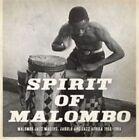 Next Stop Soweto Presents Spirit Of Malombo: Malombo, Jabula, Jazz Afrika 1966-1984 by Various Artists (CD, Oct-2014, 2 Discs, Strut)