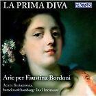 Prima Diva: Arie per Faustina Bordoni (2014)
