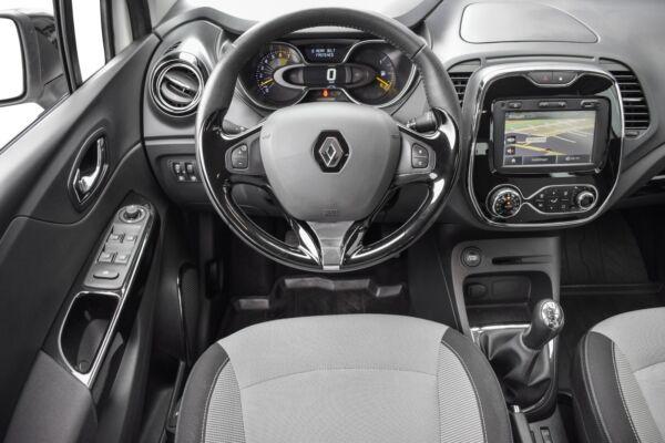 Renault Captur 0,9 TCe 90 Dynamique - billede 5