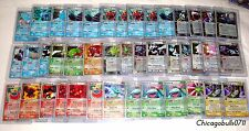Pokemon TCG : 20 CARD LOT RARE, GUARANTEED EX, LV.X, PRIME, MEGA OR FULL ART!