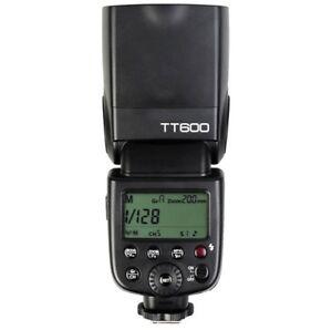 Godox-TT600-2-4G-HSS-Wireless-Flashgun-Speedlite-for-Canon-Nikon-Olympus-Camera