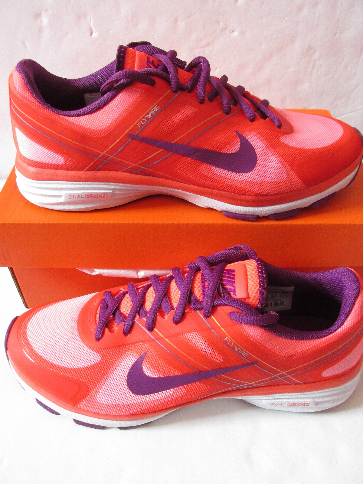 nike dual fusion TR 631459 2 womens running trainers 631459 TR 600 sneakers shoes f89c4c