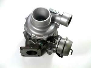 Details about Isuzu D-Max Dmax 3 0 4JJ turbo charger turbocharger assembly  diesel 2012-2018