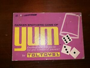 Parker-Brothers-Game-Of-Yum-By-Toltoys