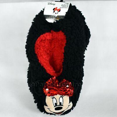 Primark Disney Marie Cat pink Fluffy Slipper Socks Footlets Sizes 3-8 UK BNWT