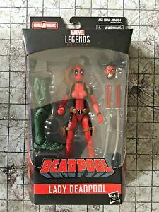 2018-Marvel-6-inch-Legends-Deadpool-Wave-2-BAF-Sauron-Lady-Deadpool-Non-Mint