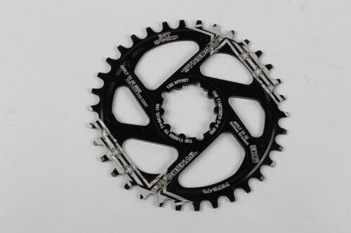 CNC Aluminum Mountain Bike Chainring MTB Bicycle Chainring For SRAM GXP Crankset
